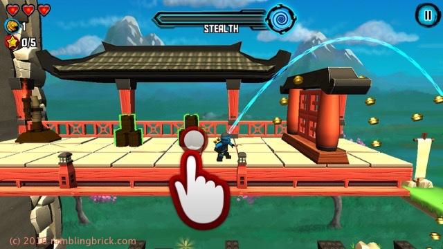 Play On: Ninjago Skybound | The Rambling Brick