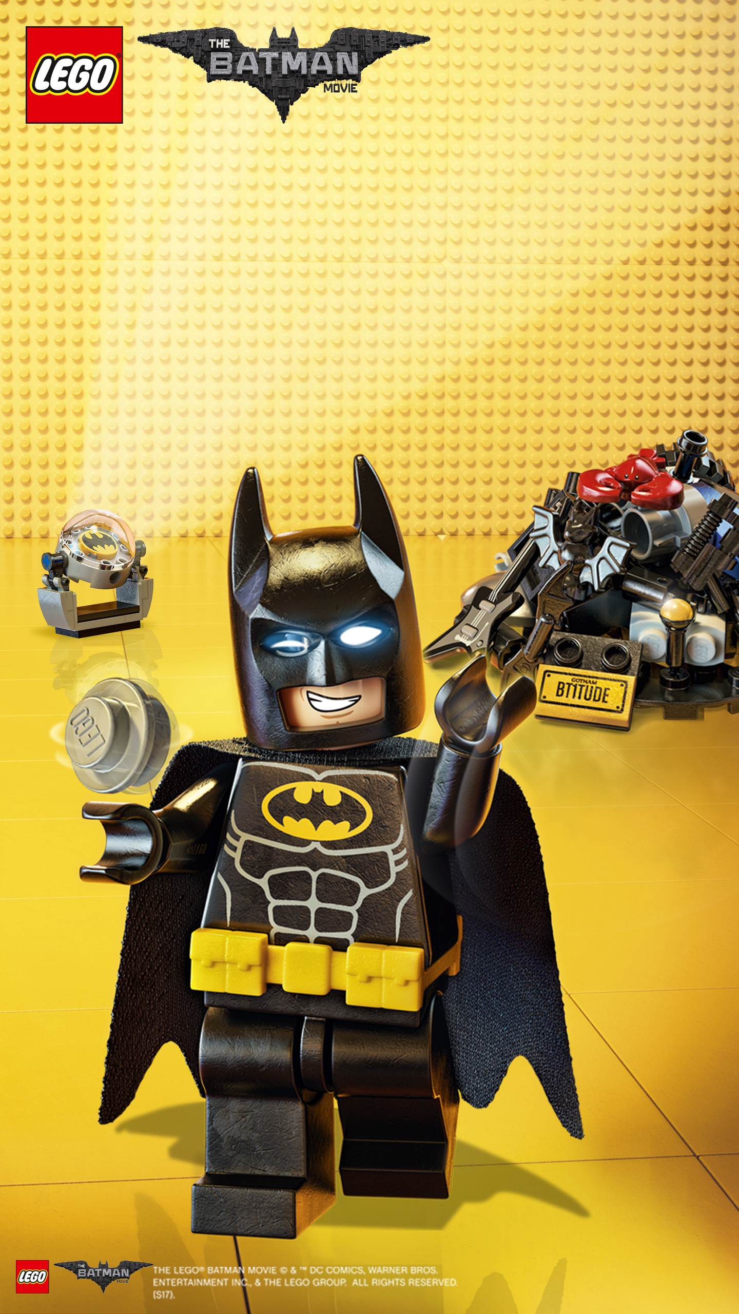 The Lego Batman Movie Sets Seeking Moderation In The Interests Of Balancing The Household Budget The Rambling Brick