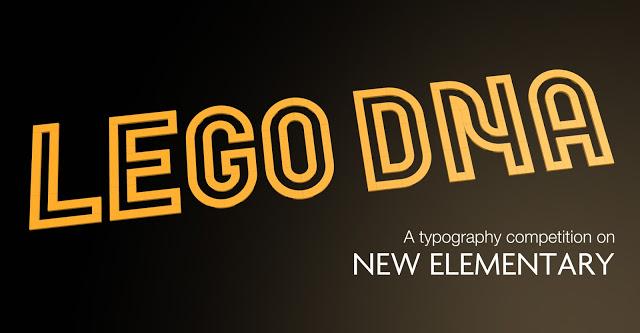 LEGO DNA