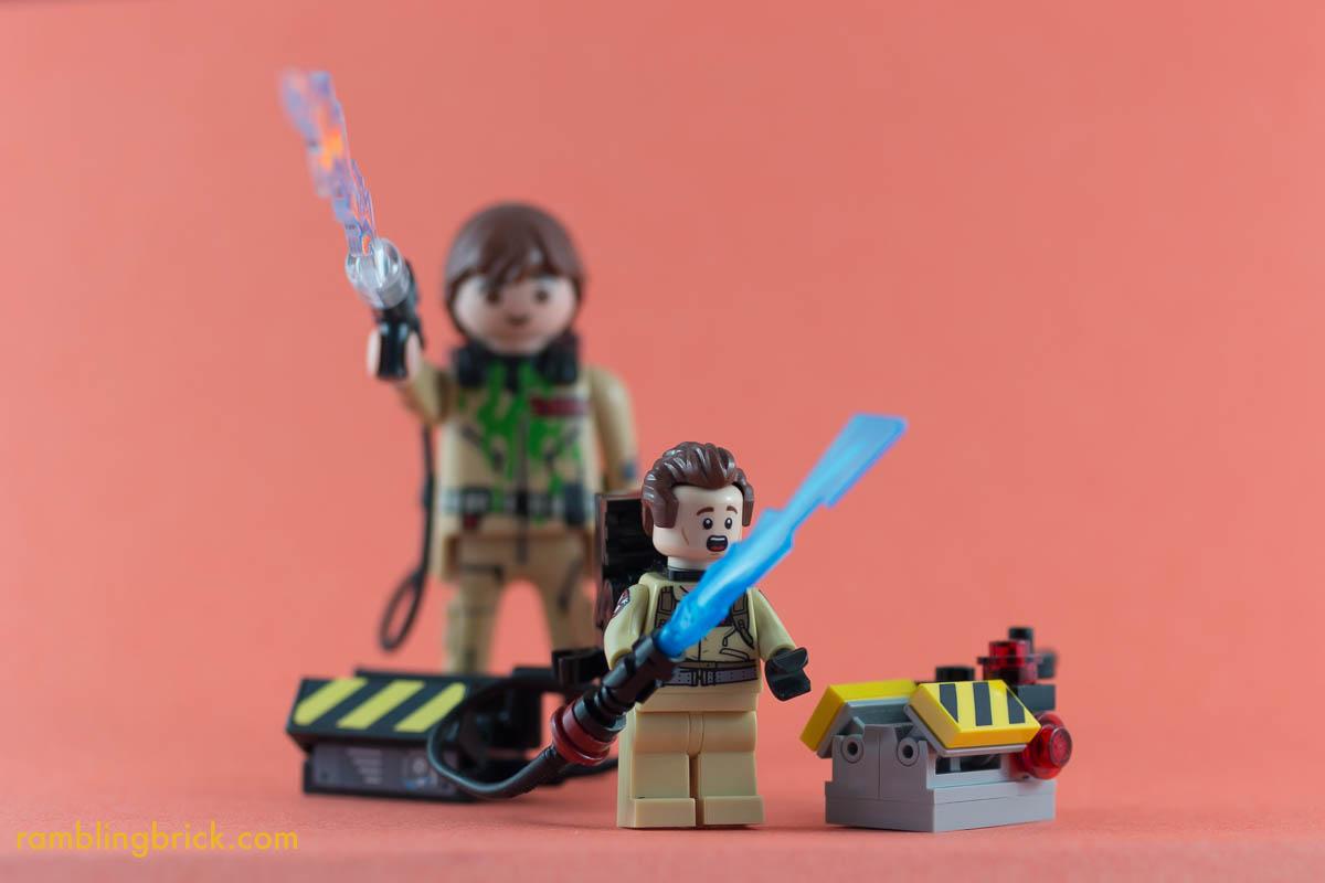 Img 6071 the rambling brick - Batman playmobil ...