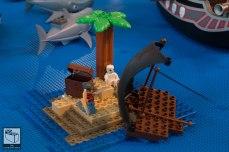 Pirate Island: Jamie and Nancye Hansen