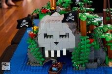 Pirate Island: Jamie and Nancye Hanson