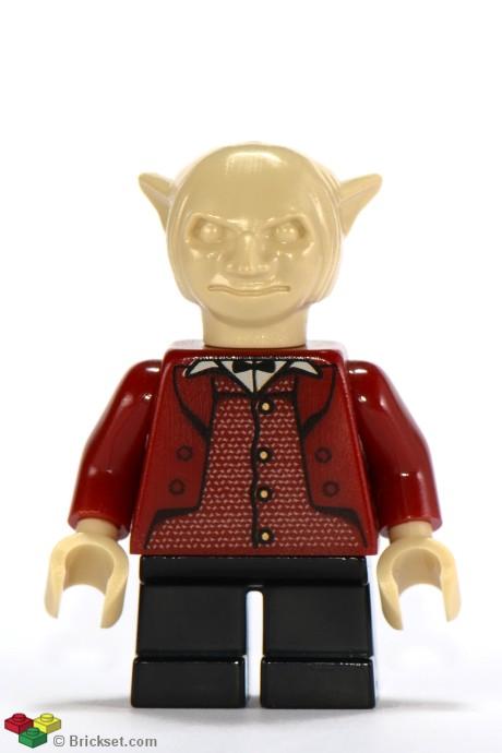 LEGO PART 41879 MINIFIGURE LEGS DARK TAN BEIGE SHORT KIDS CHILD STAR WARS
