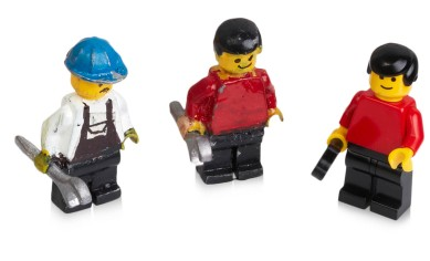 Minifigure prototypes from min. 1975-1978-2