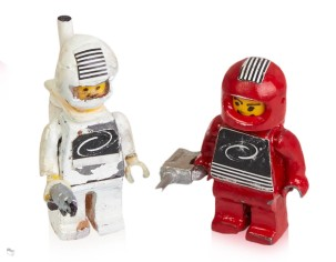 Minifigure prototypes from min. 1975-1978-5