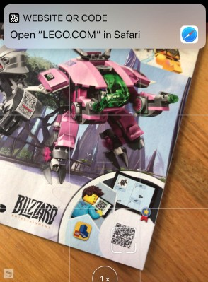 New Instructions Plus Adding a new lease of Life to LEGO Life  | The