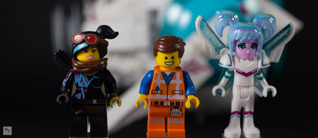 Getting Twitchy For The Lego Movie 2 Sweet Mayhem S Systar Starship 70830 Rapid Review The Rambling Brick