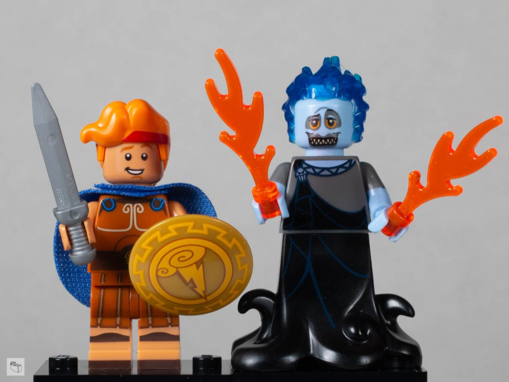 Collectable Minifigures: We're not (just) from China Anymore