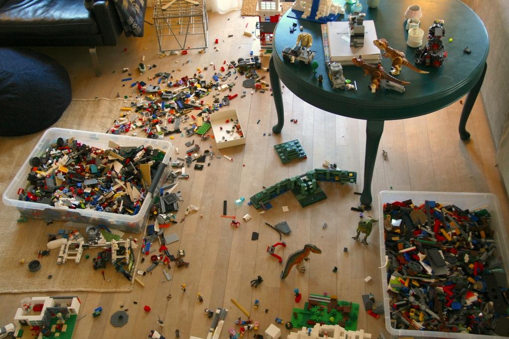 Lego | The Rambling Brick