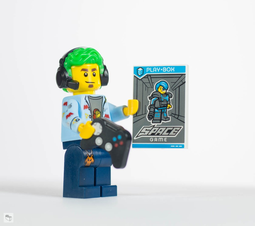LEGO NEW MINIFIGURE HEAD PIRATE MISSING TOOTH SIDEBURNS MINIFIG FACE